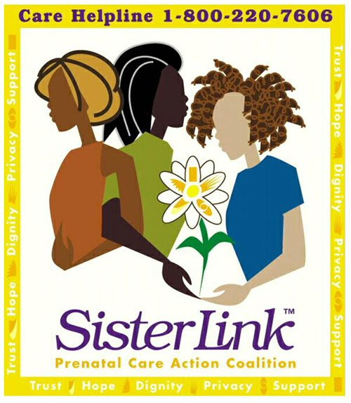 Sisterlink: Community Action for Prenatal Care Program